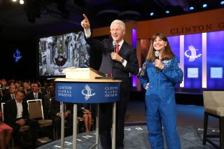 CGI 2014 Closing Plenary: Aiming for the Moon and Beyond