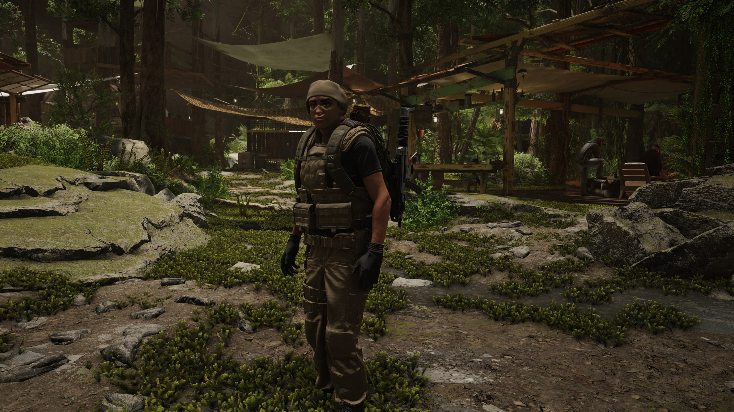 Ghost Recon Breakpoint system requirements, settings