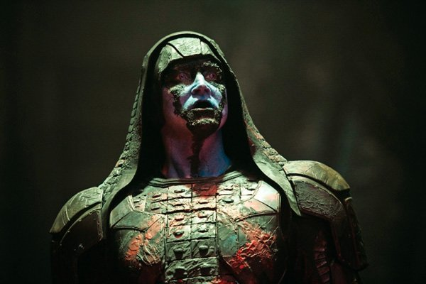 Guardians of the Galaxy Ronan The Accuser