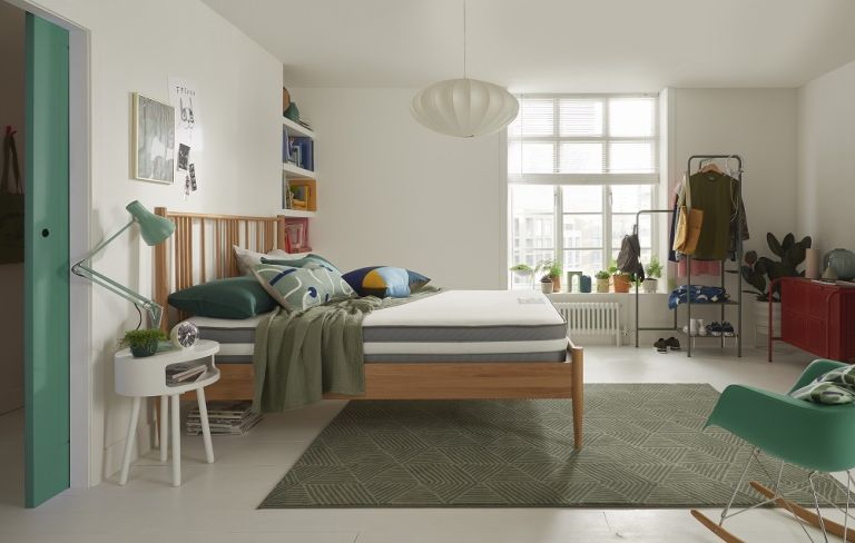 Silentnight Studio Eco Hybrid mattress