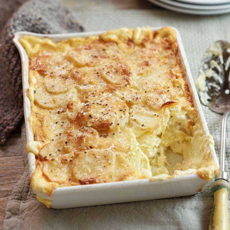 Photo of Gratin dauphenoise recipe