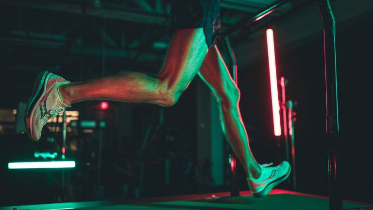 Nike Vaporfly rival Saucony Pro