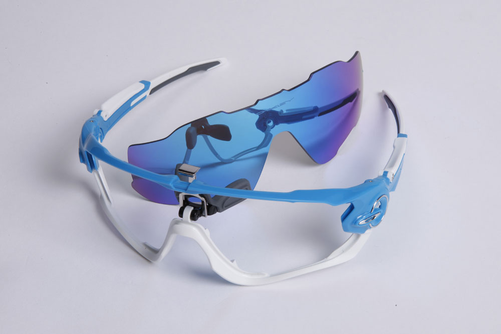 a282b1c894 Oakley launch Mark Cavendish JawBreaker - Cycling Weekly