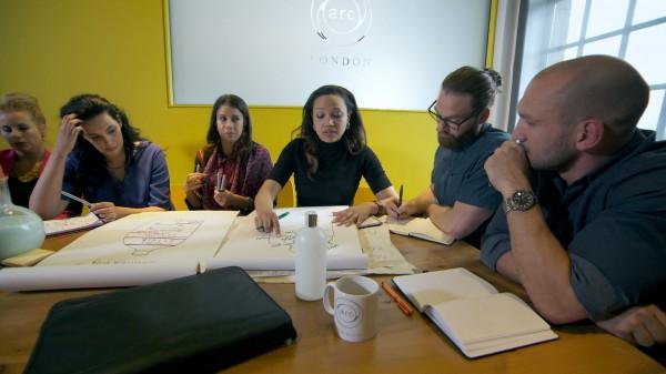 The Apprentice (BBC Pics)