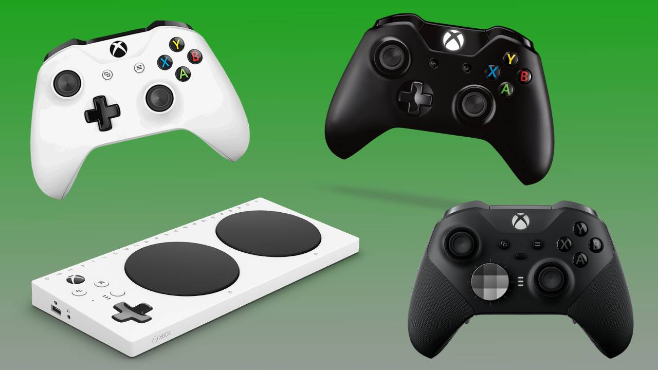 How To Connect An Xbox One Controller To Xbox Series X And Xbox Series S Techradar