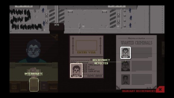 Papers, Please Is On Sale Today And You Should Probably Buy It #29306