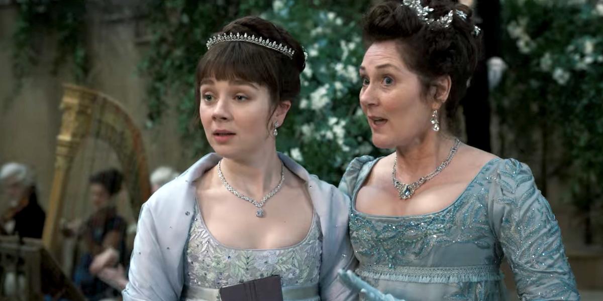 Bridgerton Fans Have Noticed A Modern Error In The Netflix Hit