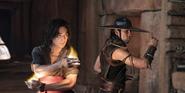 Mortal Kombat Director Clarifies The Movie's Timeline