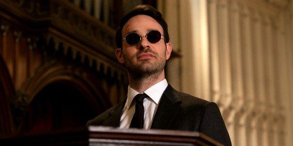 Matt Murdock Daredevil Netflix