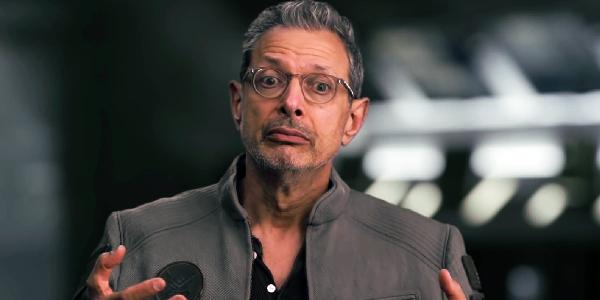Independence Day: Resurgence Jeff Goldblum