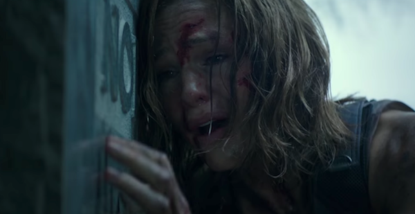 Peppermint star Jennifer Garner