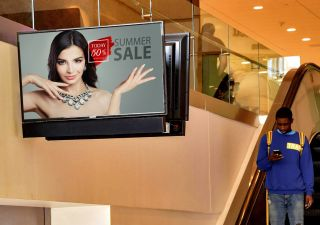 Broadsign, Place Exchange Partner on Digital Campaigns for DOOH