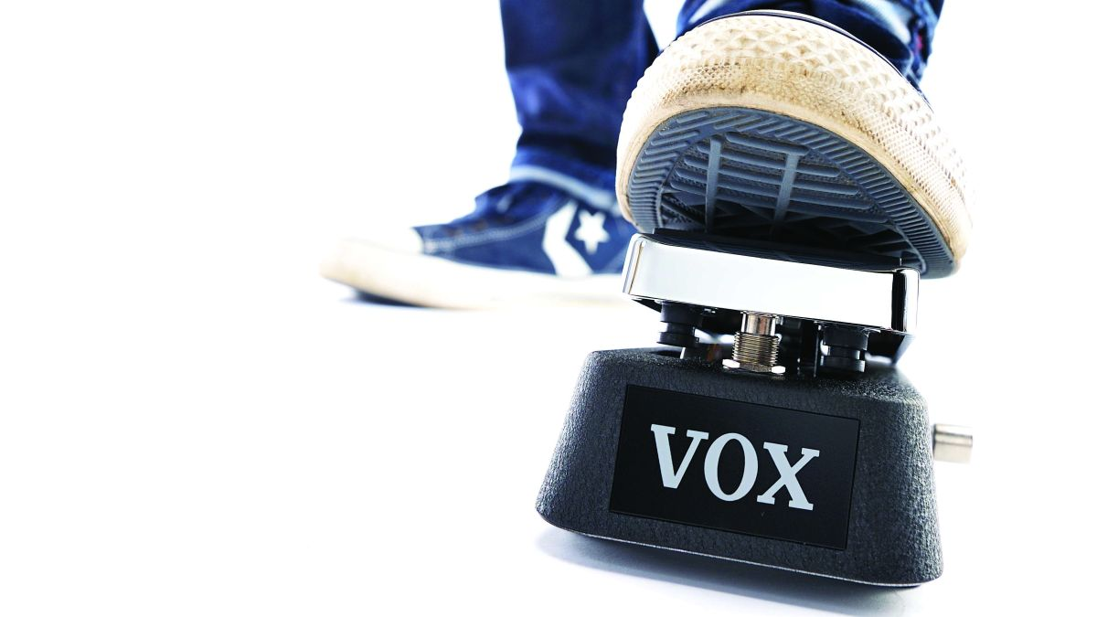 5 great wah pedals guitarists need to try