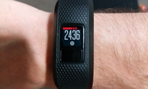 Garmin Vivofit 3 Review | Tom's Guide