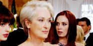 Emily Blunt's Issue With Acting Alongside Meryl Streep Again In Mary Poppins Returns