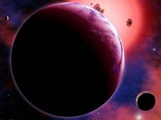 Super-Earth GJ 1214b