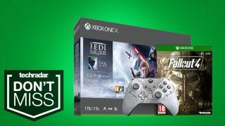 Xbox One X deals