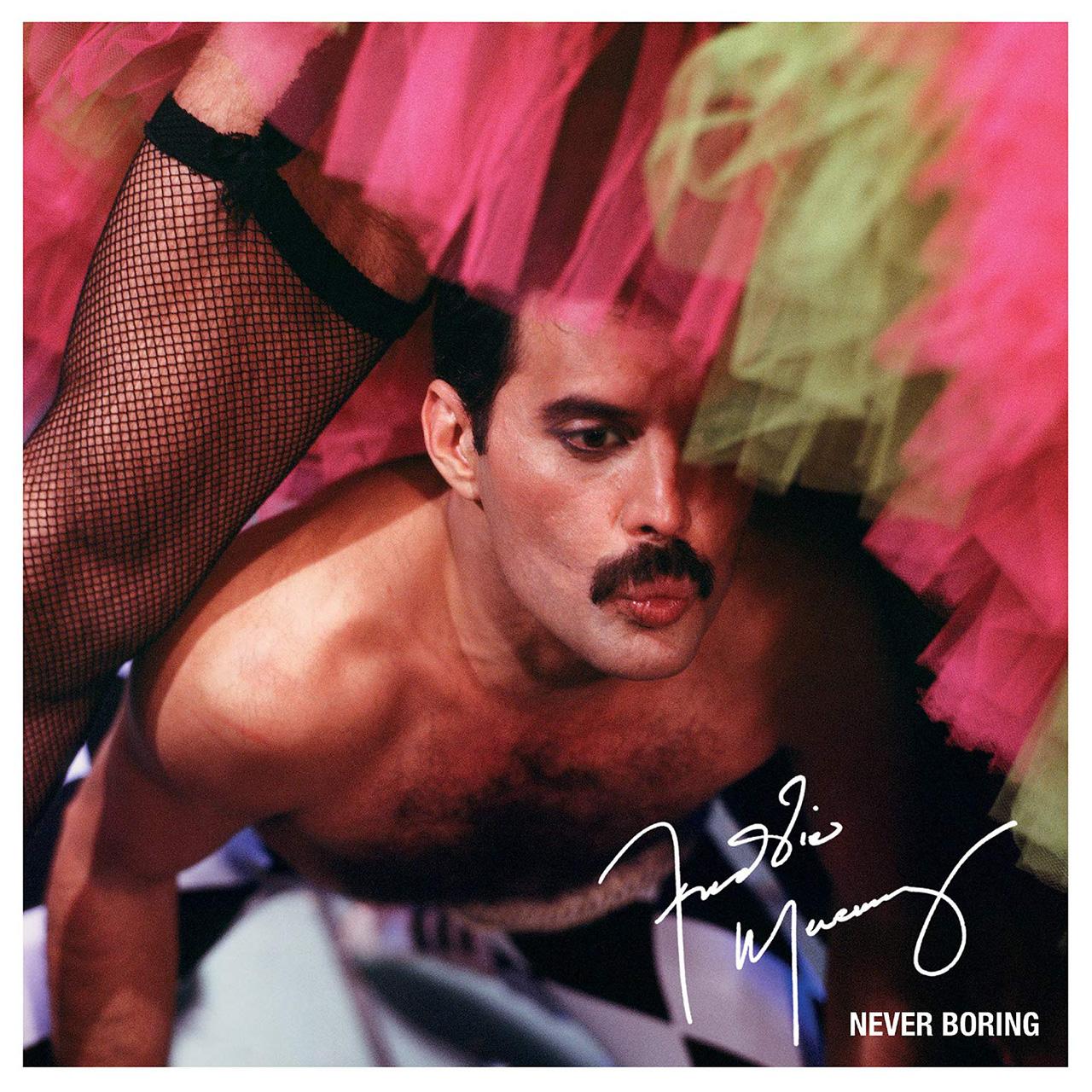 Watch Freddie Mercury's legendary 39th birthday unfold in Living On My Own video   Louder