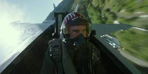 Apparently Tom Cruise Had A Good Reason For Delaying Top Gun: Maverick