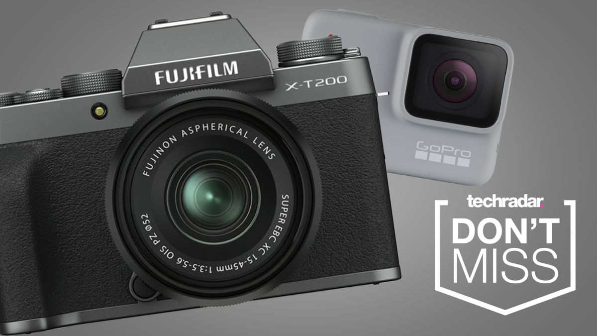 The 10 best sub-$500 Cyber Monday camera deals that are still live