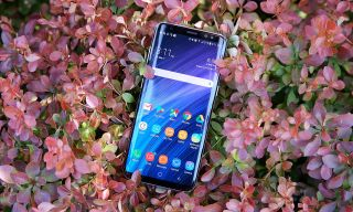 A Month with the Galaxy S8: What I Love, What I Hate | Tom's