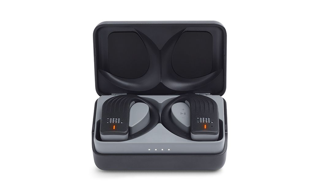 f277e5c924f New JBL Endurance Peaks are truly wireless in-ears for £130 | What ...