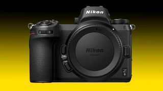 61MP Nikon Z8 incoming… using the same Sony A7R IV sensor?