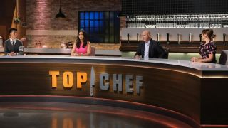 Top Chef season 18 judges