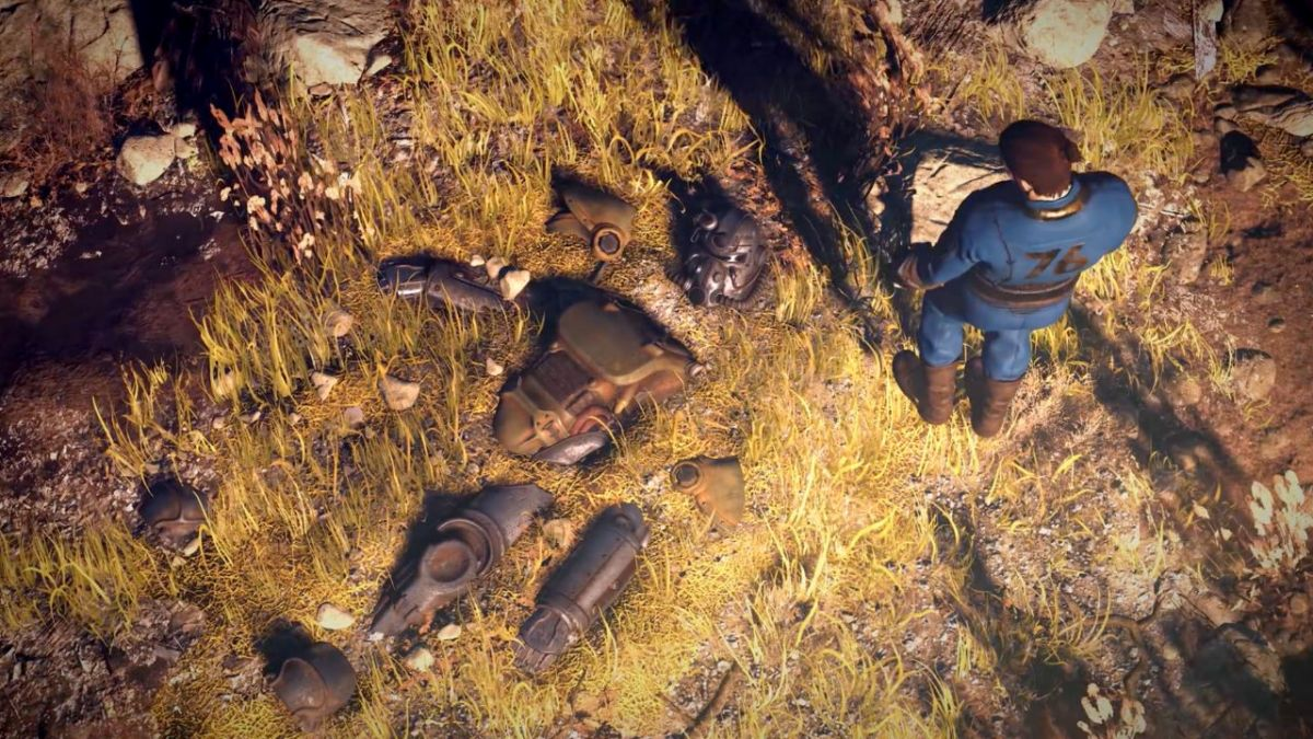 When will the Fallout 76 beta begin? Here's what we know so far