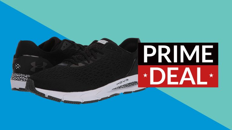 """Amazon Prime Day Deals 2020"""" Under Armour running shoes"""