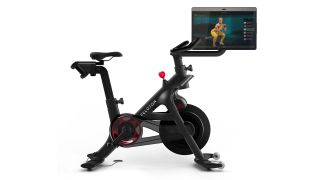 Peloton launches new treadmill and exercise bike to help you get fit at home