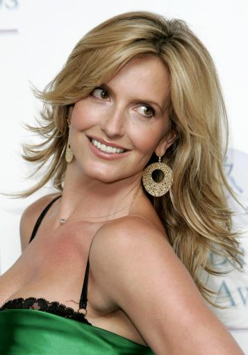 Penny Lancaster for Strictly Come Dancing?