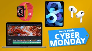 Apple Cyber Monday deals 2020