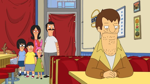 Bobs Burgers Christmas Episodes.A Look At Zach Galifianakis Character In Bob S Burgers