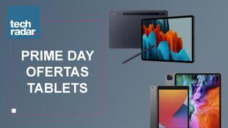 Las mejores ofertas en iPads y tablets en el Prime Day 2021