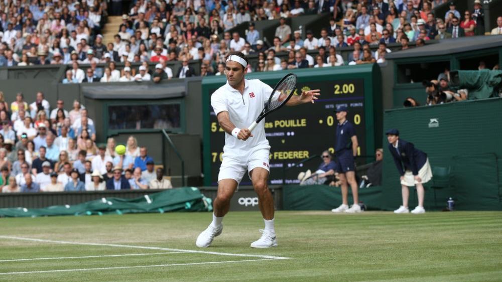 Novak Djokovic vs Roger Federer: Preview of the Wimbledon 2019 ...
