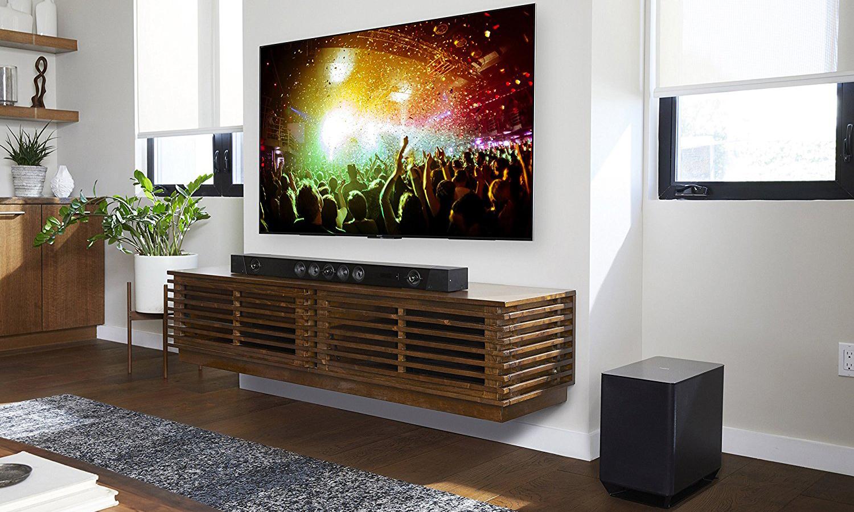 Sony HT-ST5000 Soundbar Review: Superb Sound for a Premium