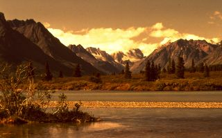 Lake Clark National Park and Preserve NPS Archive