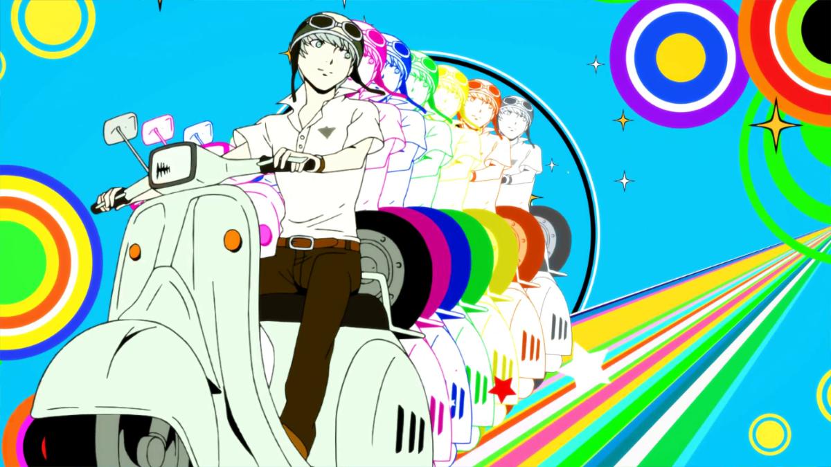 Persona 4 Golden mod restores cut Yosuke romance