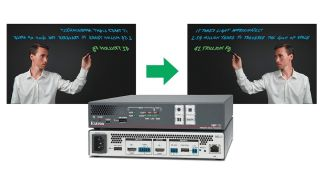 Extron has released the Horizontal Video Mirroring LinkLicense Upgrade for Extron SMP 111 Streaming Media Processors.