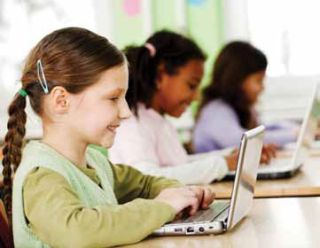 Survey Finds Teachers Want More Access to Classroom Tech
