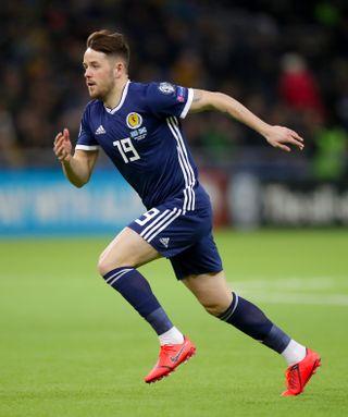 Kazakhstan v Scotland – UEFA Euro 2020 Qualifying – Group I – Astana Arena