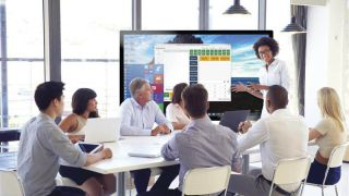InFocus, MultiTaction Partner on Visual Collaboration Solution
