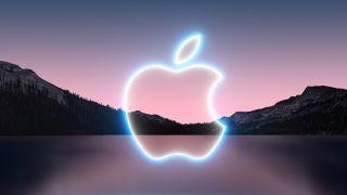 "Apples annoncering af eventen ""California Streaming"""