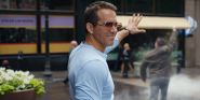 How Ryan Reynolds Feels About Taylor Swift Outing His Kids' Names On Folklore
