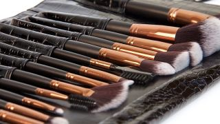 The best cheap make-up brushes: budget does not mean basic