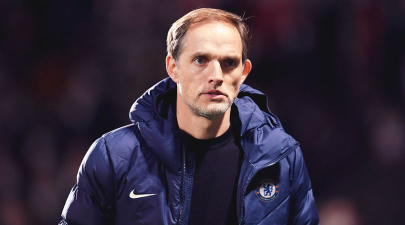 Thomas Tuchel says he wants to stay at Chelsea amid contractual uncertainty