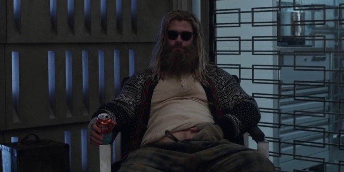 More Fat Thor In Thor Love And Thunder? Here's What Taika Waititi ...