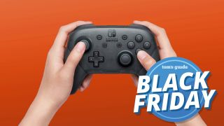 black friday switch pro controller