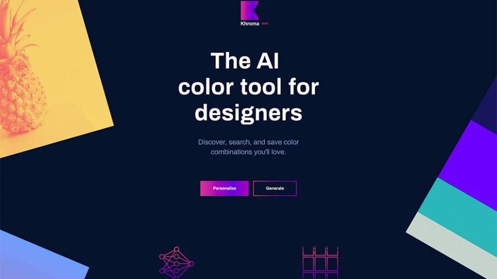khroma colour tools